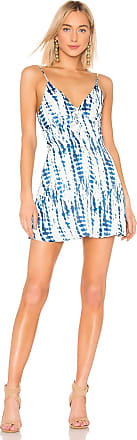 House Of Harlow X REVOLVE Lina Dress in Blue