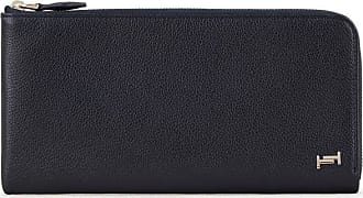 Tod's Leather Travel Document Holder