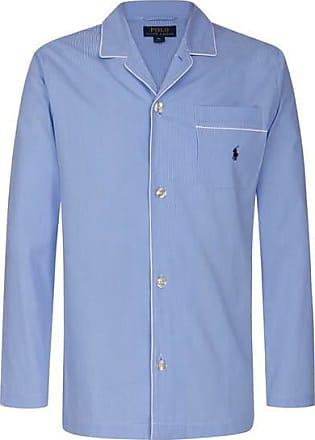 8f150269d8c00a Polo Ralph Lauren Pyjama (Blau) - Herren (M;S;XL)