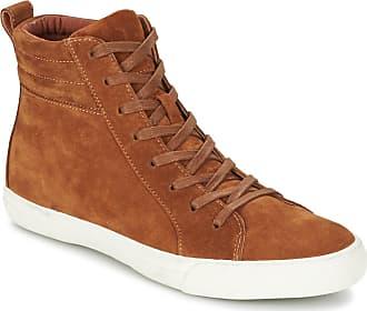 d142c204c62 Polo Ralph Lauren Höga sneakers GAVEN van Polo Ralph Lauren