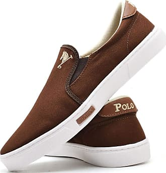 Polo Joy Tênis Masculino Iate Polo Joy