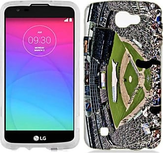Mundaze Mundaze Baseball Game Phone Case Cover for LG K3