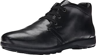 ab3a101c70de4 Men's Black Geox Shoes: 55 Items in Stock | Stylight