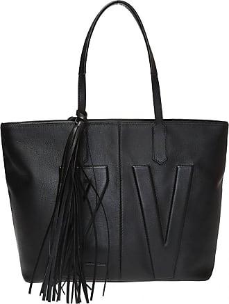 Zadig & Voltaire Mick Hand Bag Womens Black