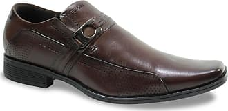 Ferracini Sapato Masculino Ferracini com Perfuros 6502-508H
