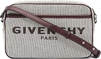 Givenchy GIV BOND CNVS CAMERA XBDY - Neutro