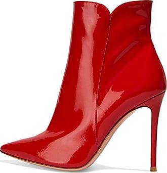 00 Seibel® Stiefel 45 von in Rot Josef ab BoeWQxrdC
