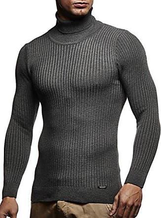 online retailer ab8ce 62bd3 Herren-Rollkragenpullover in Grau von 10 Marken   Stylight
