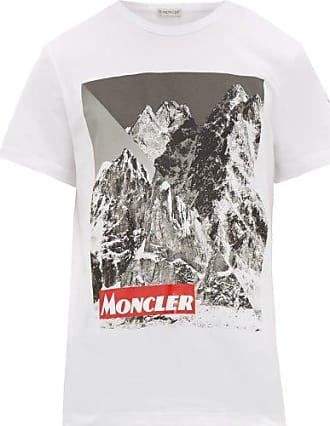 65be1c44f Moncler® T-Shirts − Sale: up to −60% | Stylight