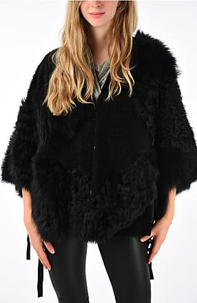 Drome ¾ Sleeves Real Fur Jacket size Xs