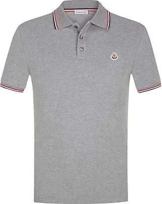Moncler Polo-Shirt (Grau) - Herren