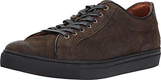 Frye Mens Walker Low LACE Walking Shoe, Fatigue, 9 M