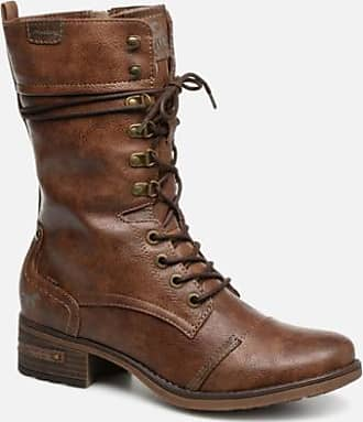 huge selection of ed3d2 ff8f9 Stiefel in Braun: 2214 Produkte bis zu −57% | Stylight