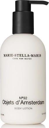 Marie-Stella-Maris No.92 Body Lotion - Objets Damsterdam, 300ml - Colorless