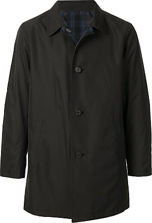 Kent & Curwen single-breasted short jacket - Black