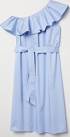 One Shoulder Kleider Silvester In Blau Shoppe Jetzt Bis Zu 65 Stylight