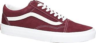 Vans Old Skool Suede Sneakers port royale
