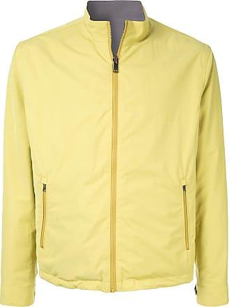 Durban lightweight jacket - Yellow