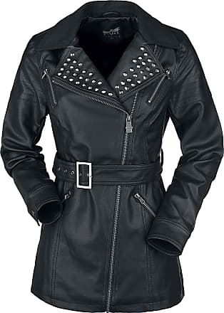 ce6749569f5d3d Black Premium by EMP The Eternal Backstage Pass - Übergangsjacke - schwarz  - EMP Exklusiv
