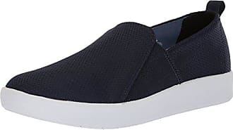 Keds Womens Studio LIV Diamond Mesh Sneaker, Navy, 9.5 M US