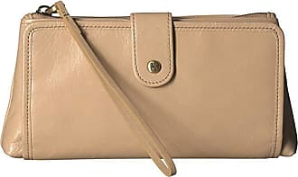 Hobo Cleo (Parchment) Clutch Handbags
