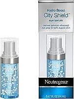 Neutrogena Hydro Boost City Shield Eye Serum