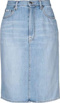 People DENIM - Jeansröcke auf YOOX.COM