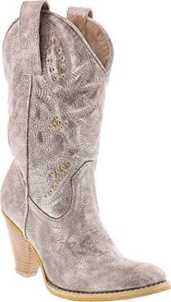 70728ecfbe6 Women's Cowboy Boots: 1089 Items up to −80% | Stylight