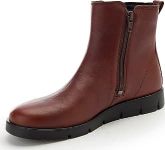 Ecco® Damen Stiefel in Braun | Stylight