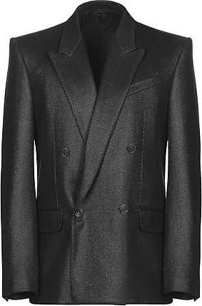 GREY Houndstooth pattern blazer  Givenchy  Blazer - Dameklær er billig