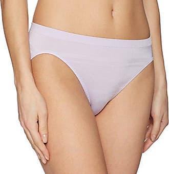 e7e2518a53e8 Warner's Womens No Pinching No Problems Seamless Bikini Panty, Lavender  Bloom, ...