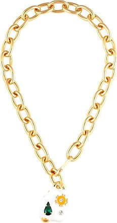 Marni Embellished necklace