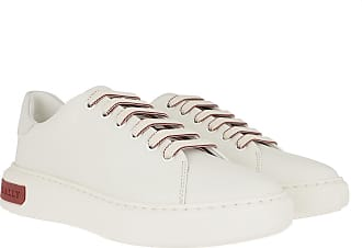 Bally Sneakers - Marlys Sneaker White - white - Sneakers for ladies