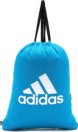 adidas Performance Mochila adidas Performance Gymsack Sacola Azul