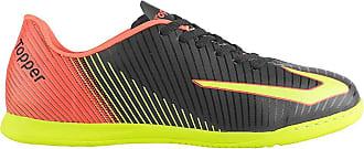 Topper Chuteira Topper Ultra Futsal Preto/neon