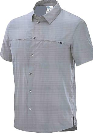 Salomon Camisa Salomon Masculina - Capri Ss Shirt