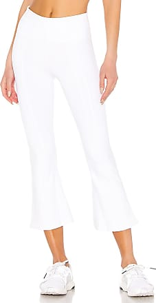 Free People Movement High Rise Lyla Flare in White