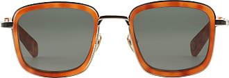 Vilebrequin Accessories - Kahki mono Sunglasses - SUNGLASSES - POINTER - Brown - OSFA - Vilebrequin