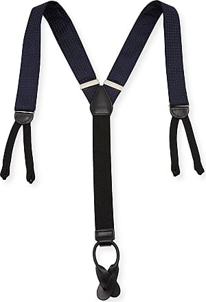 Trafalgar Store Formal Andora Silk Braces