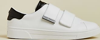 Ted Baker Double Strap Trainers in White VENIL, Womens Accessories
