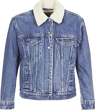 Vestes En Jean pour Femmes   Achetez jusqu à −70%   Stylight b6832ab50f83