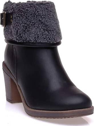 Refresh Rouguy Boots Size: 4 UK