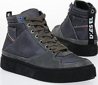 Diesel Fabric DANNY S-DANNY MC II Sneakers Mid size 42