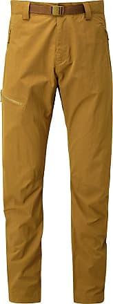 RAB Mens Calient Pants - Cumin, X-Large