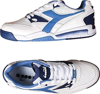 Diadora Sneakers Model Rebound Ace Orange Size: 9 UK