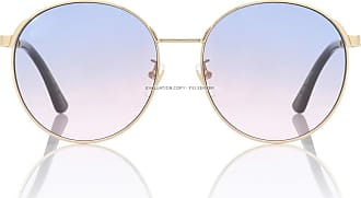 Gucci Exclusive to Mytheresa - Round sunglasses