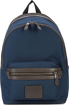 db1963eaff Coach Academy Cordura backpack - Blue