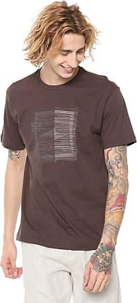 NICOBOCO Camiseta Nicoboco Pendle Marrom