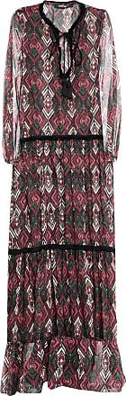 Messagerie KLEIDER - Lange Kleider auf YOOX.COM