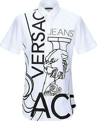 Versace CAMISAS - Camisas en YOOX.COM